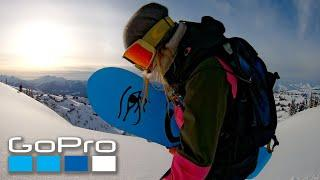 GoPro: Jamie Anderson's 'Unconditional' - GoPro Perspectives