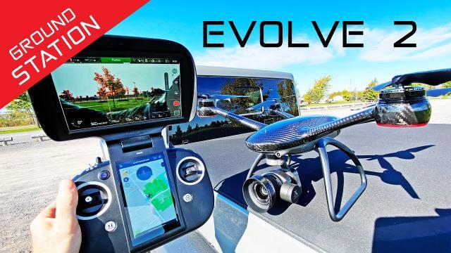 XDynamics EVOLVE 2 Ground Station - Part 2 of 4