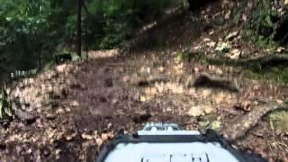Rc Adventure[Tracking Shot#18]Summit GoPro Offroad