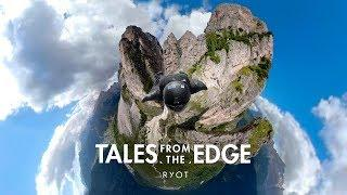 GoPro x RYOT: Tales From the Edge in 4K VR | Jeb Corliss