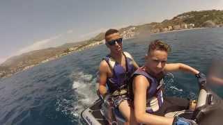 GoPro Jet Ski Edit : Summer 2013
