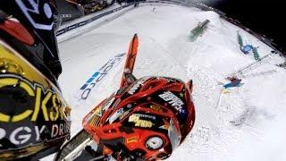 GoPro: A True Gold Medal Moment With Colten Moore - 2014 Winter X Games Aspen