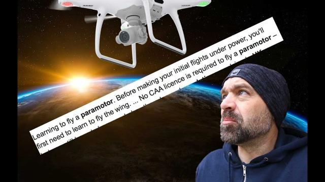 Drone Flyers.. STOP relying on others & do this NOW!