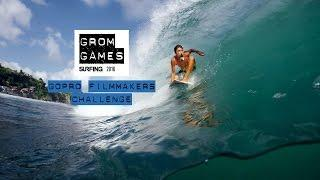 GoPro Surf: Grom Games - Ep. 1