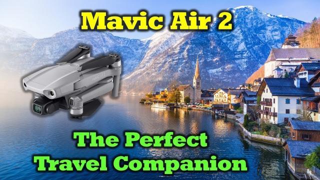 DJI Mavic Air 2 - All You Need To Know