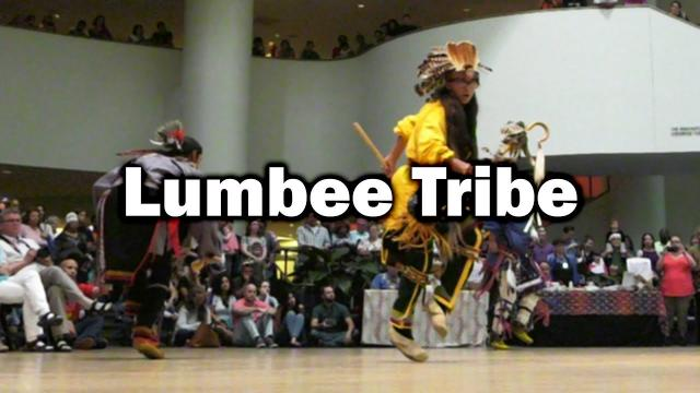 The Lumbee Story - DC Trip Day 3