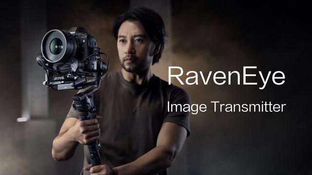 DJI RS 2 | How to Use RavenEye Image Transmitter System