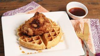 Chicken and Waffles | Episode 1162