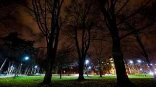 Bastille - Of The Night - GoPro HERO 3+ Timelapse Video