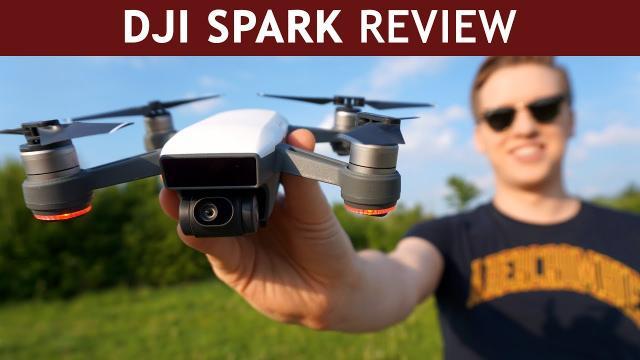 DJI Spark | In-Depth Review