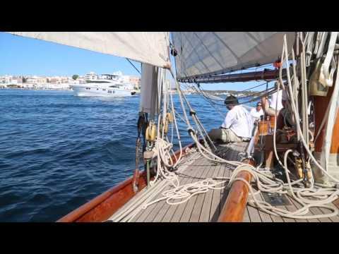 Menorca trofeo Panerai Marigan