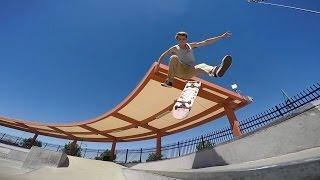 GoPro Skate: Las Vegas Skaters Hit the Jackpot - Berrics Skateboarding Is Fun Overall Winner