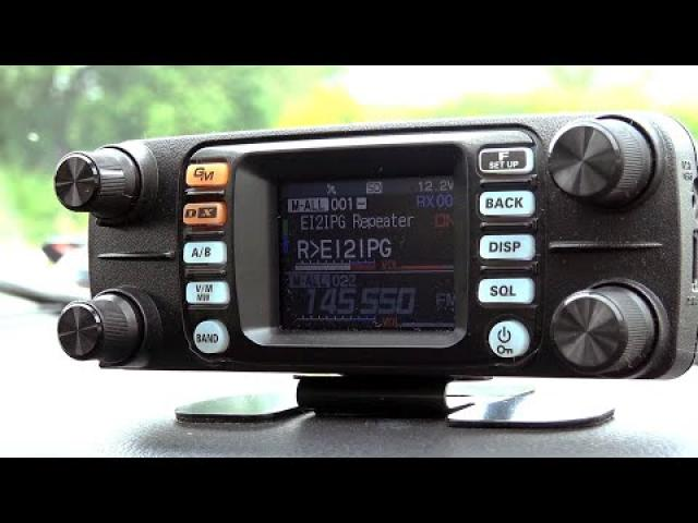 FTM 300D Step by Step Firmware Update Made Easy