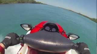 Jet Ski GoPro Hero 3
