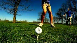 GoPro Golf   GET IN THE HOLE (HD)