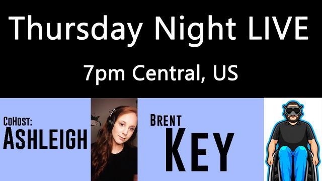 Ken Heron - TNL (Show #165) Brent Key FPV