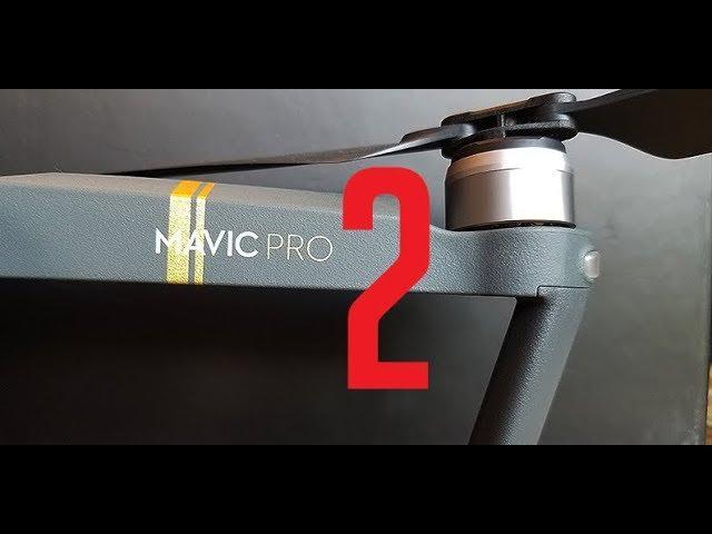 DJI Mavic 2 pics LEAKED - KEN HERON