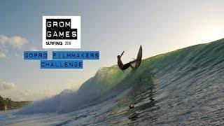 GoPro Surf: Grom Games Ep. 3