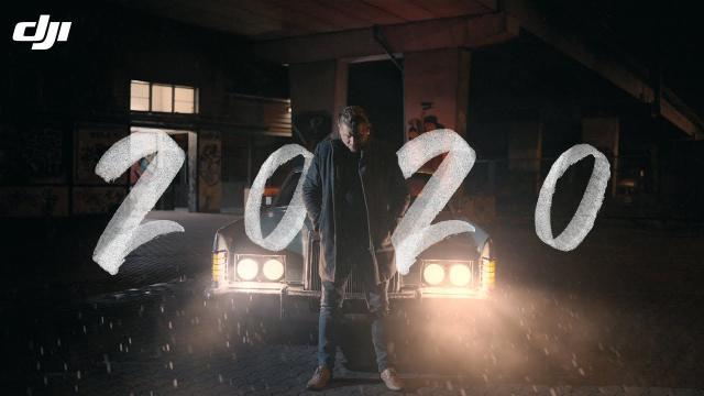 DJI - Stronger Together - Best of 2020