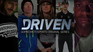 Driven | Series Trailer Ft. Ken Block, James Stewart, Joey Logano