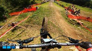 GoPro: Valentina Höll Winning Run | UCI Mountain Bike World Championship 2019