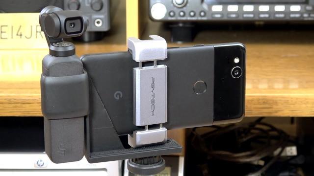 DJI OSMO Pocket Mobile Phone Holder