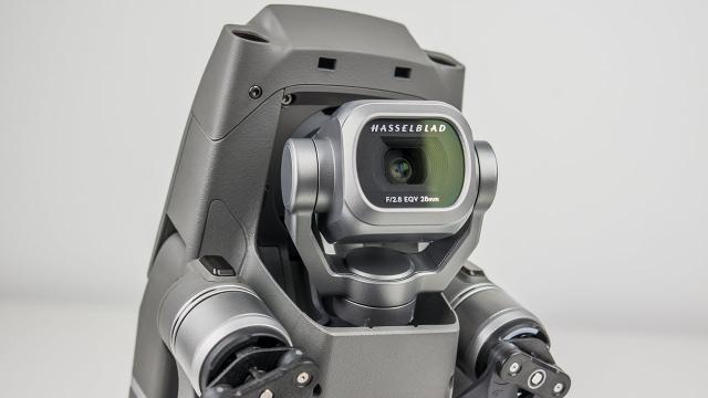 The Best DJI Mavic 2 Pro Camera & Gimbal Settings   Walkthrough