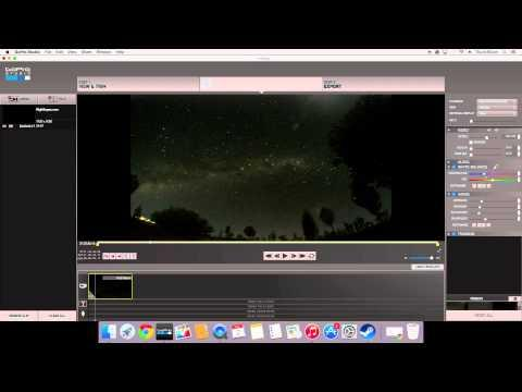 GoPro Night Lapse Tutorial Part 2: GoPro Tutorial