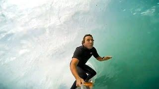 GoPro Awards: Surfing in Western Australia with Ry Craike