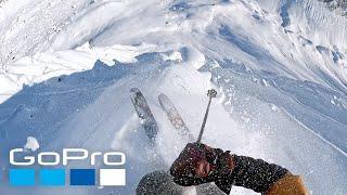 GoPro: Heli Skiing in Alaska with Chris Benchetler and Max Lens Mod