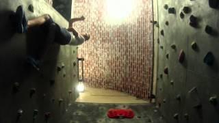 GoPro: Rock Climbing