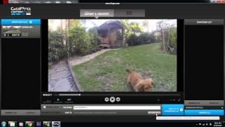 Slow Motion Tutorial Using Free Software : GoPro Tutorial