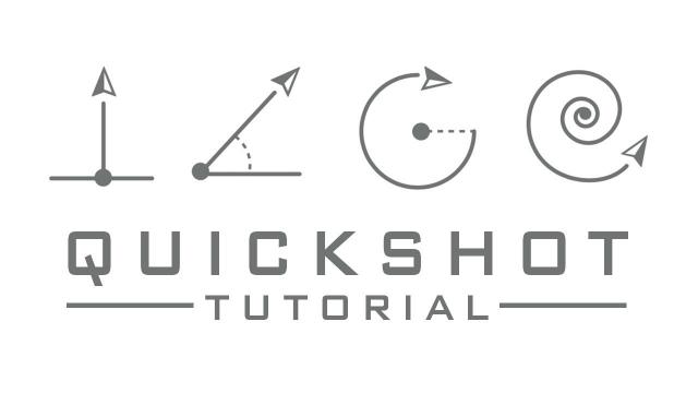 DJI Spark Quickshot Tutorial (Dronie, Helix, Circle, Rocket)