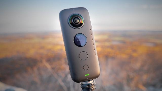Insta360 OneX: A Great Camera I Barely Use