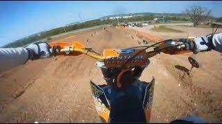 GOPRO HD Motocross&Jet Ski Crashes