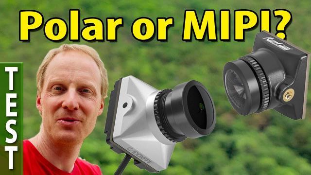 Runcam Mipi or Caddx Polar?