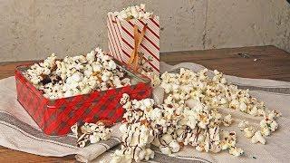Festive Popcorn Recipe | Episode 1213