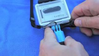 Leash For Your GoPro! GoPro Tip #9
