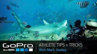 GoPro Athlete Tips and Tricks: Diving with Mark Healey (Ep 25)