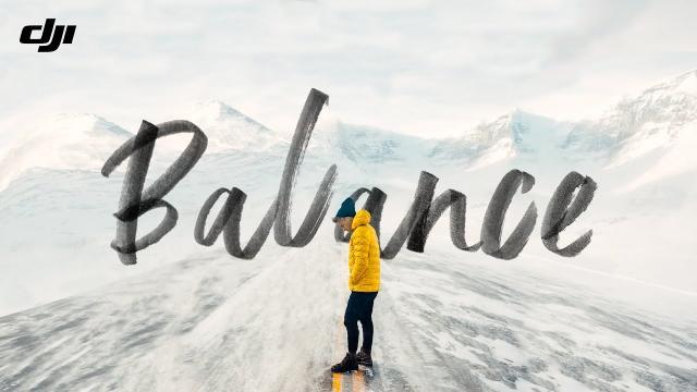 DJI RS 2 - Balance