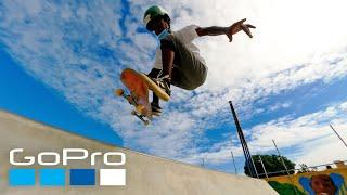 GoPro Cause: San Skate | Empowering Kids in the Dominican Republic