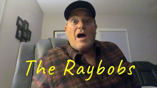 Goodbye RayBob - Scott Braddy