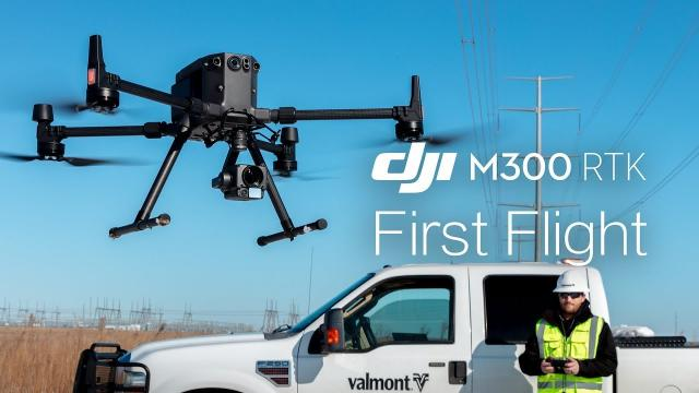 M300 RTK | How to Fly