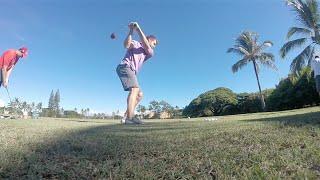 GoPro: Golf - Swing It Like Rory Mcilroy