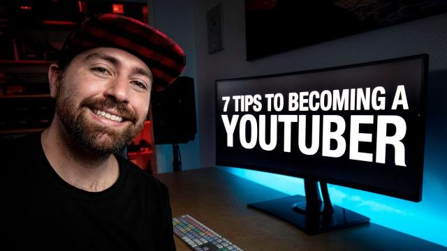How to be SUCCESSFUL on YOUTUBE in 2019