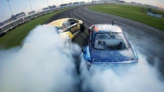 GoPro: Formula Drift with HERO7 Black FPV