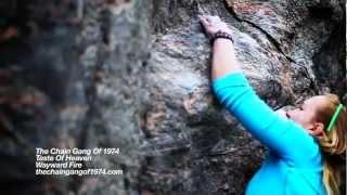 Trio Of Rock Climbing Sisters From Vail Train For The GoPro Mountain Games