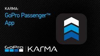 GoPro: Karma - GoPro Passenger™ App