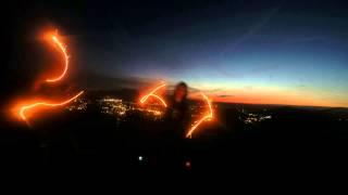 Lets Play: Painting With Light♦ GoPro Timelaps ♦ Dankeschöntanz ♦