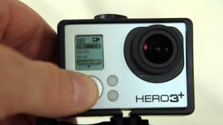 How To Change FOV Setting - GoPro Tip #295